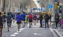 2020年巴塞罗那半程马拉松·单名额