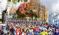 2019年大阪马拉松4天3晚三星酒店自由行