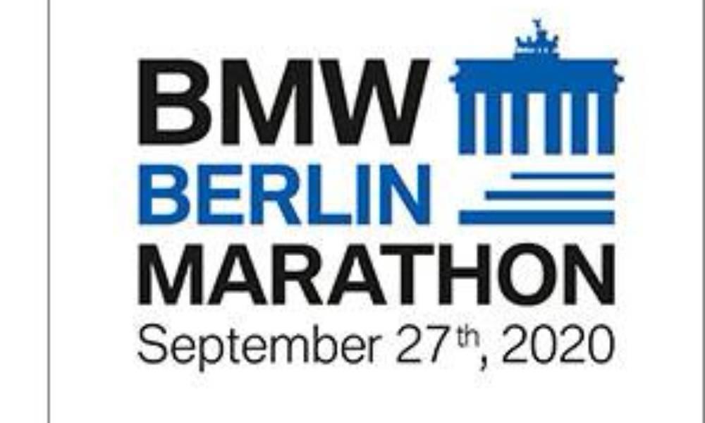 2020年柏林马拉松(跑团邦)