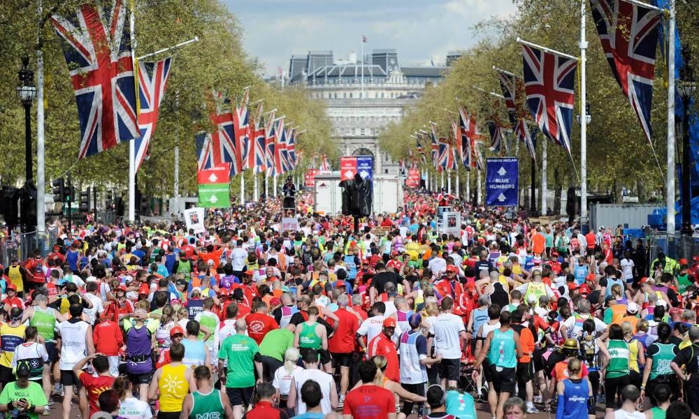 2020年伦敦马拉松预售名额(慈善名额或免抽签直通名额)