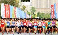 2018欢乐跑中国深圳站