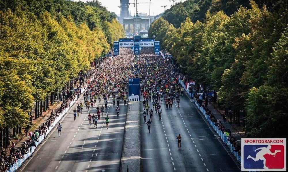 2020柏林马拉松四星&五星套餐 (来跑吧)