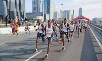 2020维也纳城市马拉松(跑团邦)