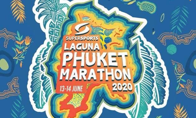 2020普吉岛乐古浪马拉松
