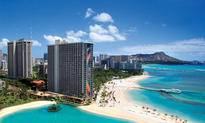 2019夏威夷火奴鲁鲁马拉松半自主游6天4晚套餐