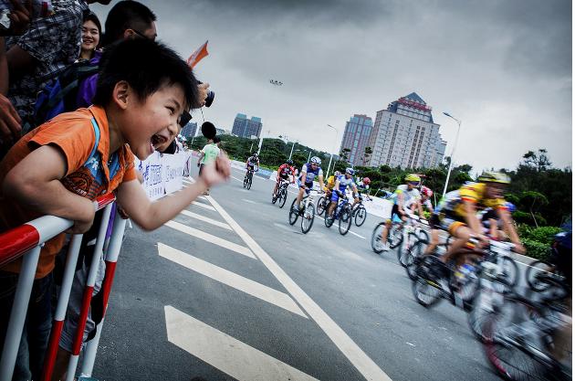 """2015""""海洋杯""""中国·平潭国际自行车公开赛简介"""