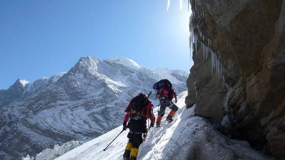 2015中国健身名山登山大会·天山天池站