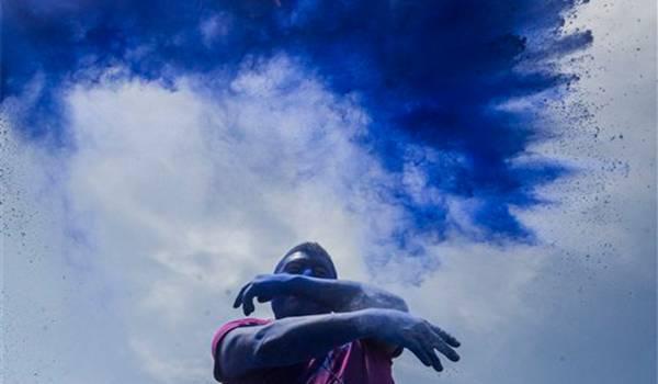 2015年北京顺义MOMA RUN迷你马拉松