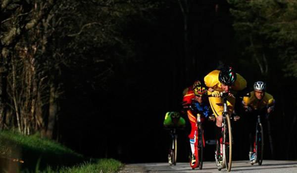 2015环巢湖全国自行车公开赛