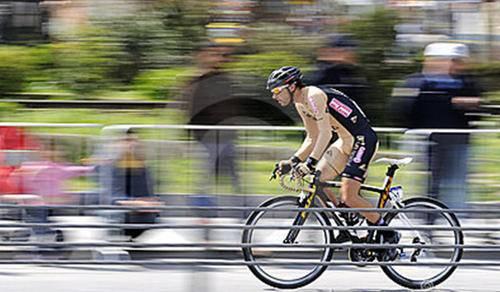 2015上海&华东自行车联赛-虹桥临空经济园区站