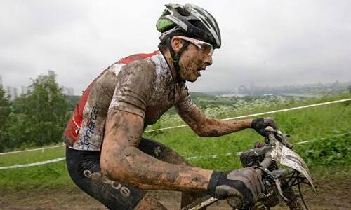 西宁城中区第六届文峰碑景区 全国山地自行车邀请赛
