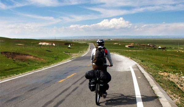 2015GIAN&SHIMANO业余自行车联赛