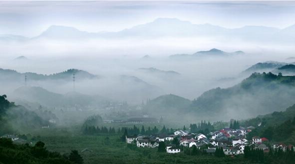 跑神中国2015西湖群山越野赛暨首届西湖山地文化节