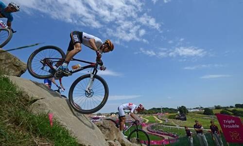青岛2015世界休闲体育大会自行车赛