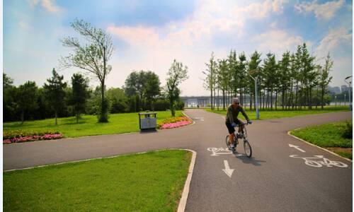 2015第一届超级车手自行车赛—沈阳站