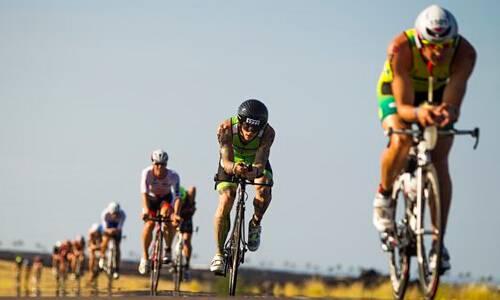 2015第一届超级车手自行车赛——合肥站