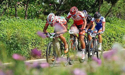 2015第二届大同国际骑游大会