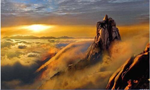 宋金杯2015天柱山全国登山赛