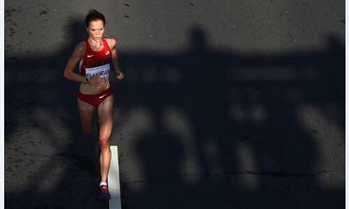 2015青岛·莱西国际马拉松赛