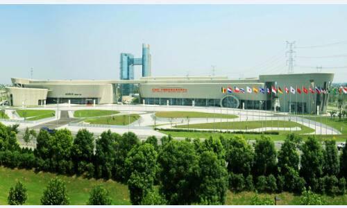 2015·中国医药城 天翼杯秋季长跑比赛