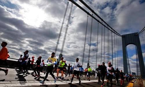 """""""富迪杯""""2015云南·水富国际半程马拉松竞赛"""