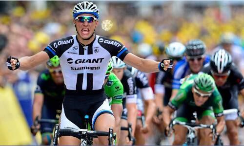 2015捷安特●禧玛诺全国自行车业余联赛