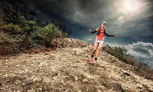 2015括苍论剑—两岸三地百公里越野精英挑战