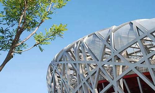 跑向2022冬奥会 首届公园半程马拉松北京公开赛