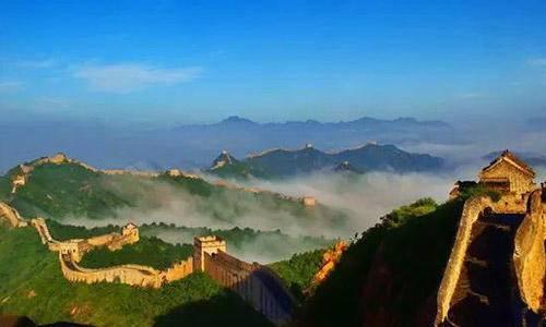 """2015""""中国·山海关""""红牛24小时长城挑战赛"""