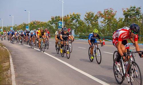 2015捷安特&禧玛诺河北自行车联赛总决赛