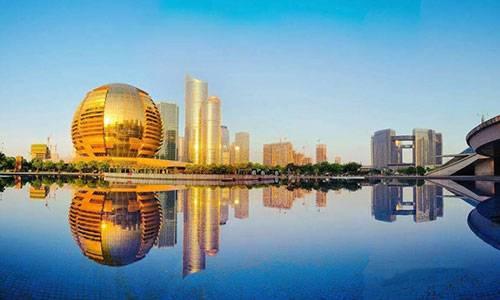 2015杭州城市接力赛