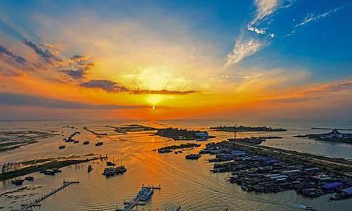 2015年洪泽湖国际半程马拉松赛