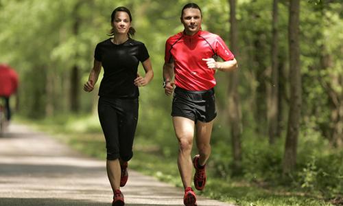 2015跑吧全国城市马拉松路跑联赛(牡丹江站)