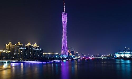 2015广州塔登高公开赛