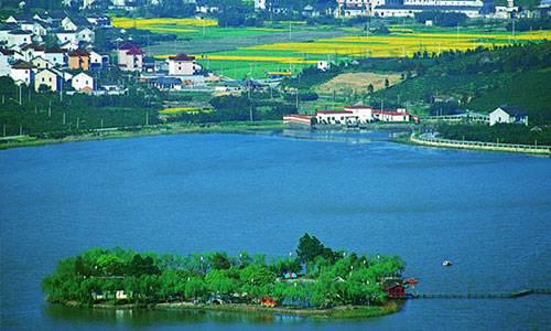 海银动力·为爱约跑—2015首届南北湖18公里挑战赛