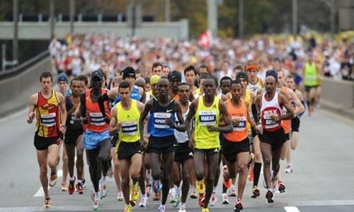 2015 龙岗半程马拉松竞赛