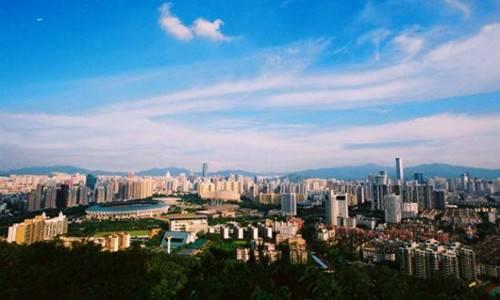 2015年全国百城市自行车深圳预选赛