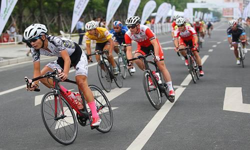 惠州仲恺高新区2015年第八届自行车文化节