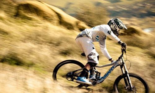 """2015中国—丰顺""""喜德盛杯""""国际山地自行车邀请赛"""
