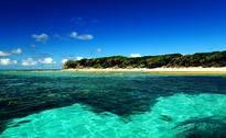 2017 大堡礁马拉松