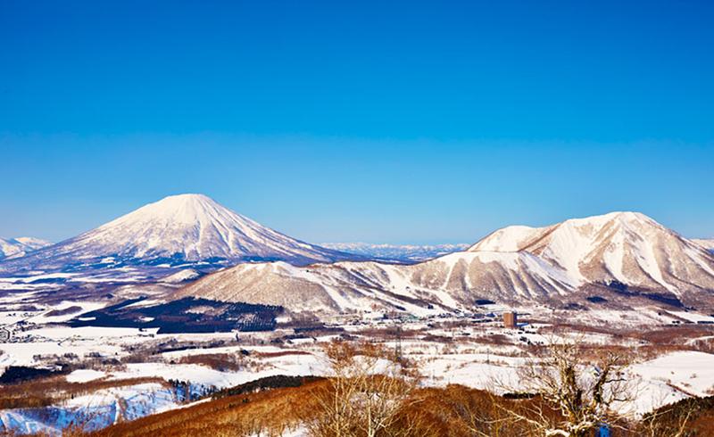 2017北海道粉雪之旅
