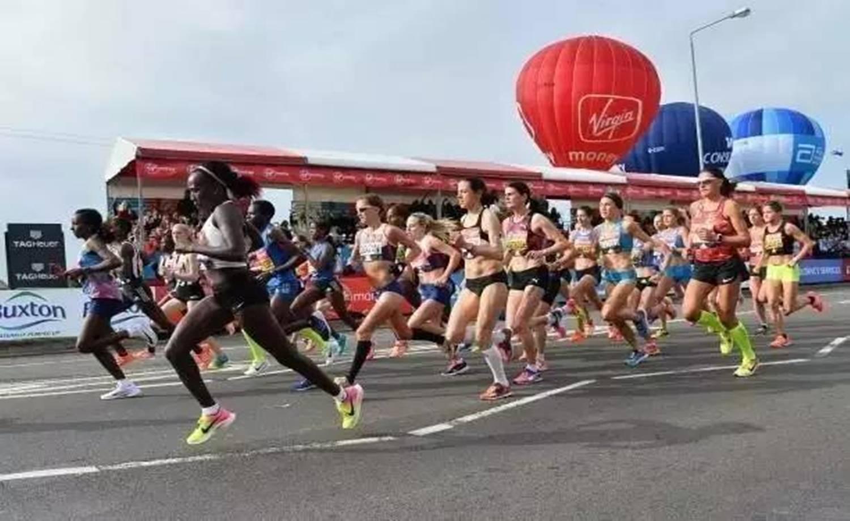 2018伦敦马拉松  4天3晚自由行