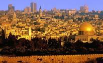 2018耶路撒冷马拉松三天两晚