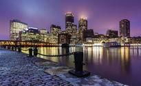 2018波士顿马拉松自助旅行团,15年波马经验领队服务!