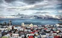 2018冰岛雷克雅未克马拉松-6天4晚套餐