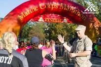 第43届海军陆战队马拉松
