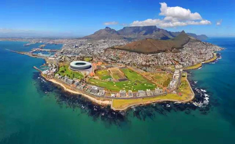 2018年南非两大洋56K超级马拉松-五天四晚套餐