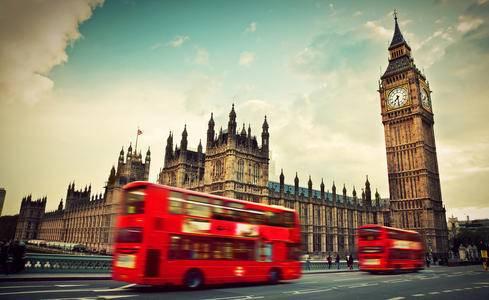 伦敦马拉松  3天2晚套餐