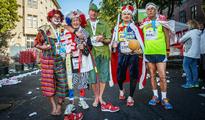 2018年科隆马拉松