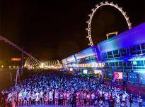 2018新加坡尚道马拉松(原日落马拉松)-跑团邦